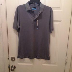 Men's PGA tour golf shirt size small